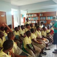Gallery » Library Services » Drug Awareness 2017 Marigot