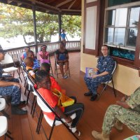 Gallery » Library Services » US Navy Comfort 2015